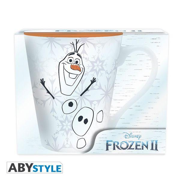 Taza Olaf Frozen Disney 250 ml