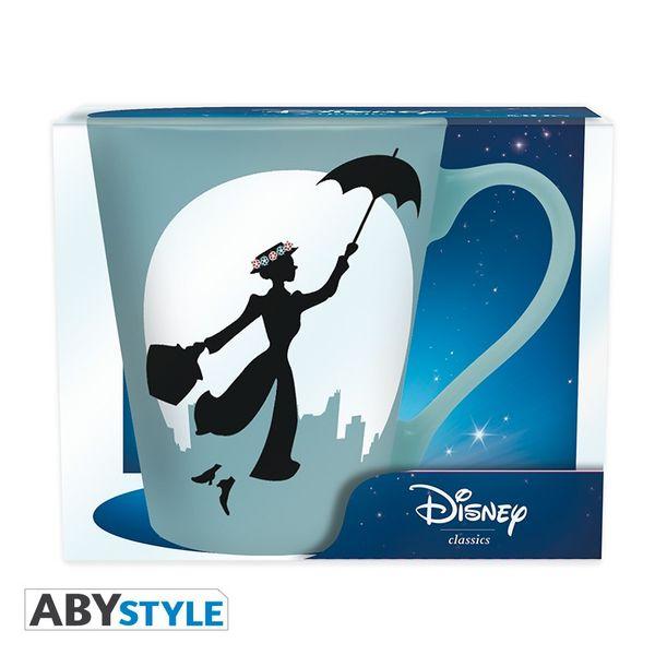 Taza Mary Poppins Disney 250 ml