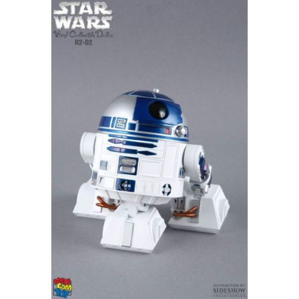 Figura Star Wars - R2-D2 Vinyl Collectible Dolls