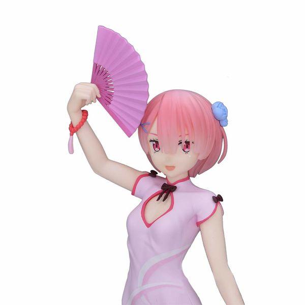 Ram Dragon Dress Figure Re:Zero Life In A Different World PM