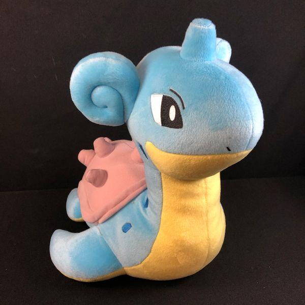 Peluche Lapras Pokémon Sun & Moon