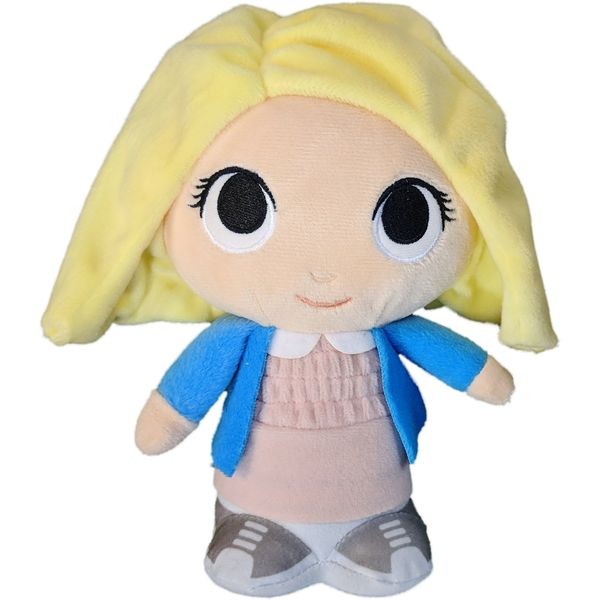Peluche Once V2 Super Cute Stranger Things