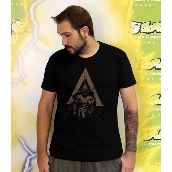 Camiseta Assassin's Creed Odyssey #2