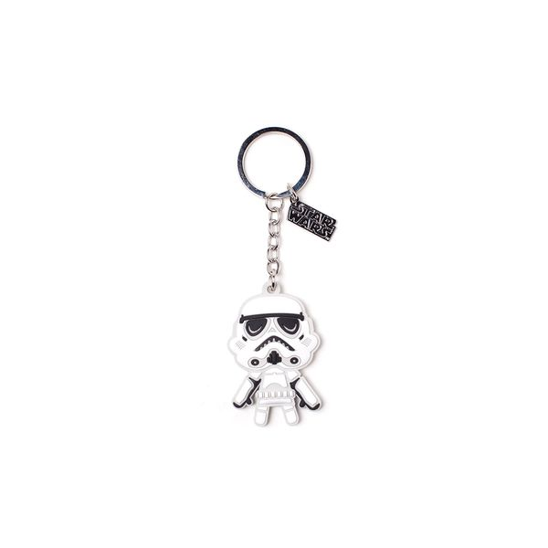 Llavero Storm Trooper Star Wars