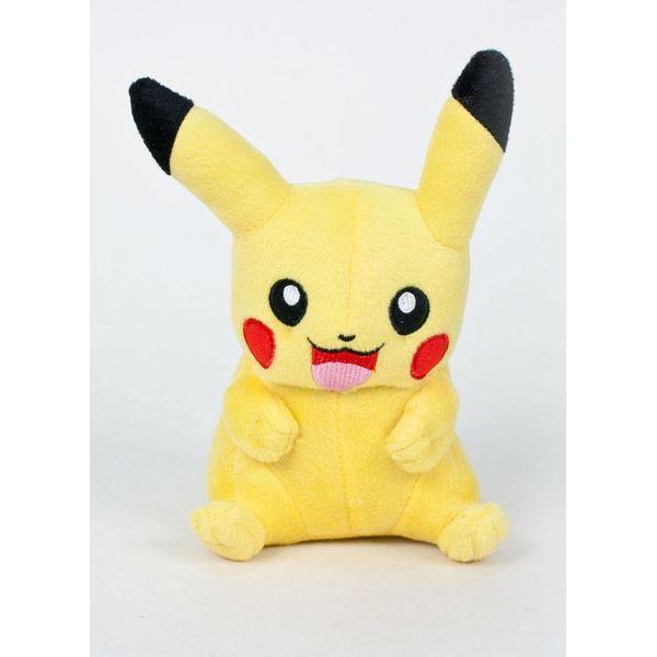 Peluche Pikachu Play by Play Pokémon