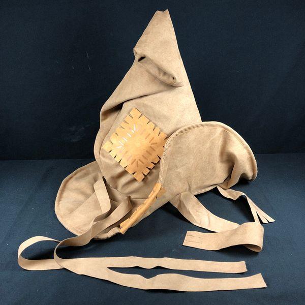 Réplica Sombrero Seleccionador Harry Potter