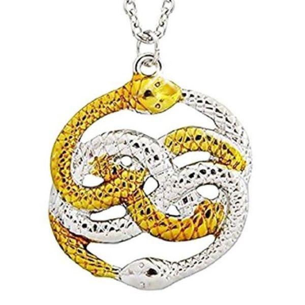 Never ending story uryn necklace kokuro never ending story uryn necklace mozeypictures Choice Image