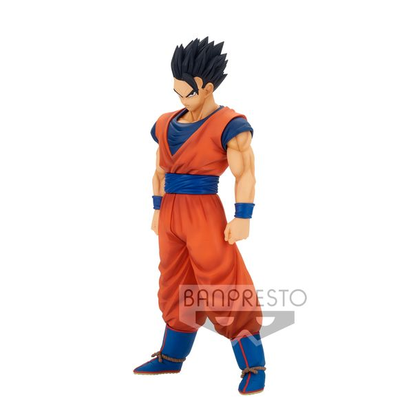 Son Gohan Ultimate Figure Grandista Dragon Ball Z