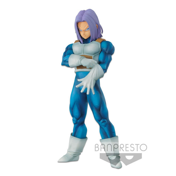 Future Trunks Resolution Of Soldiers Vol 5 Figure Dragon Ball Z