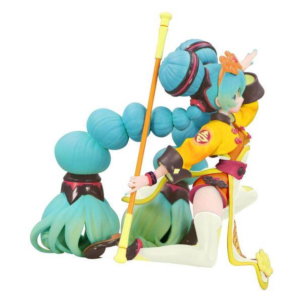 Hatsune Miku China Dress Color Variation Figure Vocaloid Noodle Stopper