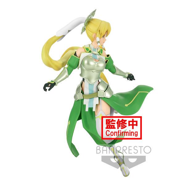 Figura Leafa Terraria The Earth Goddess Sword Art Online Alicization World Of Underworld Espresto