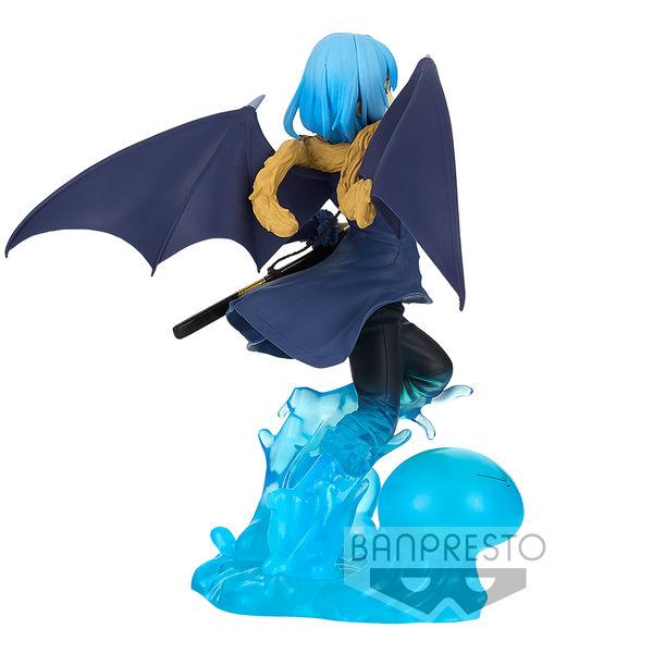 Rimuru Tempest Special Ver Figure That Time I Got Reincarnated As A Slime EXQ