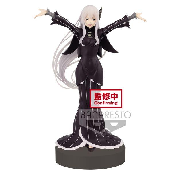Echidna Figure Re: Zero EXQ