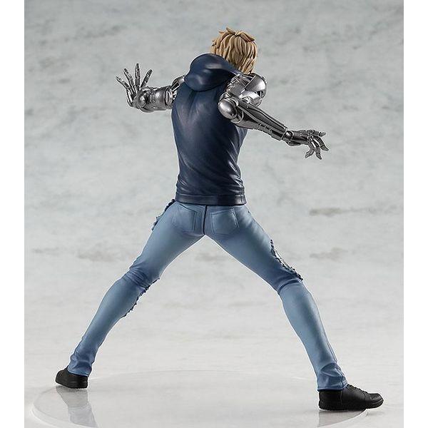 Figura Genos One Punch Man Pop Up Parade