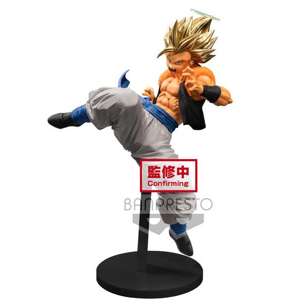Figura Gogeta SSJ Dragon Ball Z Blood of Saiyans Special IX