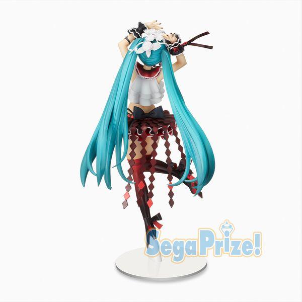Figura Hatsune Miku Breath You Vocaloid SPM