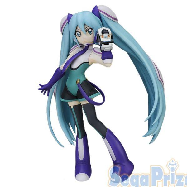 Figura Hatsune Miku Pilot Suit Vocaloid