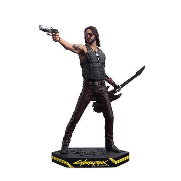Figura Johnny Silverhand Cyberpunk 2077