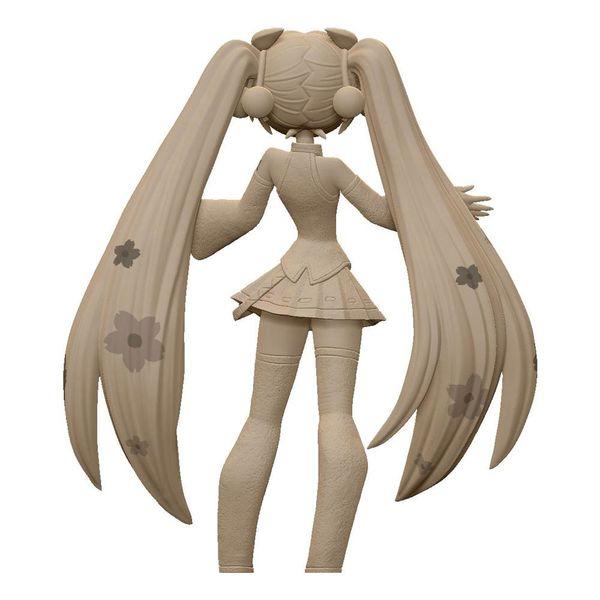 Figura Sakura Miku Vocaloid CartoonY