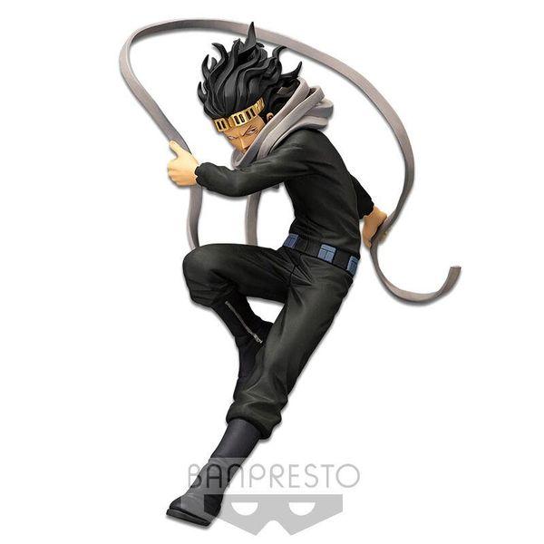 Figura Shota Aizawa My Hero Academia The Amazing Heroes Vol 6