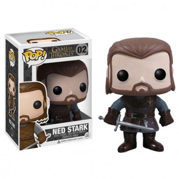 Funko Ned Stark Juego de Tronos - Pop!