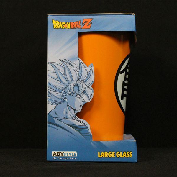 Vaso Kame & Kaio Kanji Dragon Ball Z