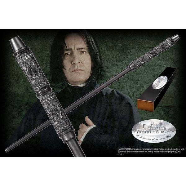 Réplica Varita Severus Snape Harry Potter