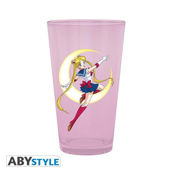 Vaso Bunny Sailor Moon