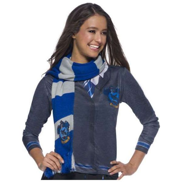 Ravenclaw Scarf Harry Potter Official Product