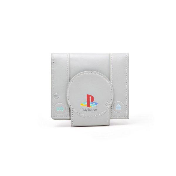 Cartera Sony PlayStation