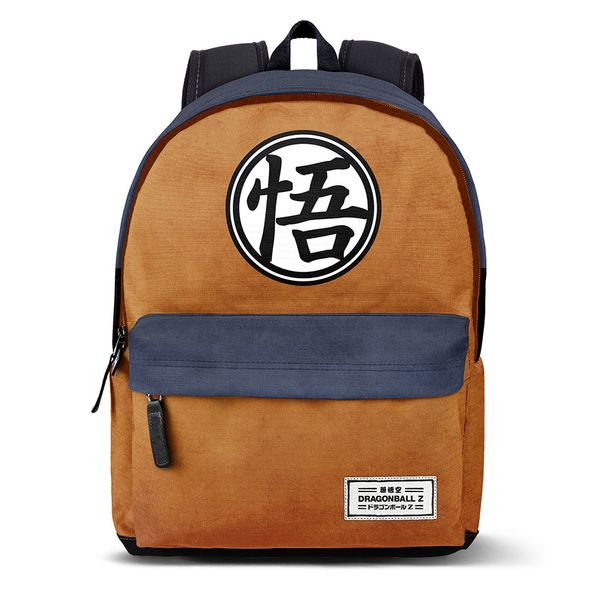 Symbol Backpack Dragon Ball