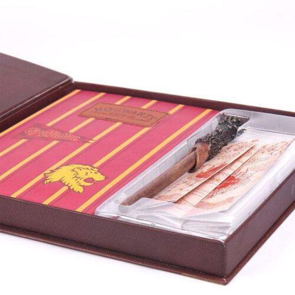 Set Papelería Hogwarts Harry Potter