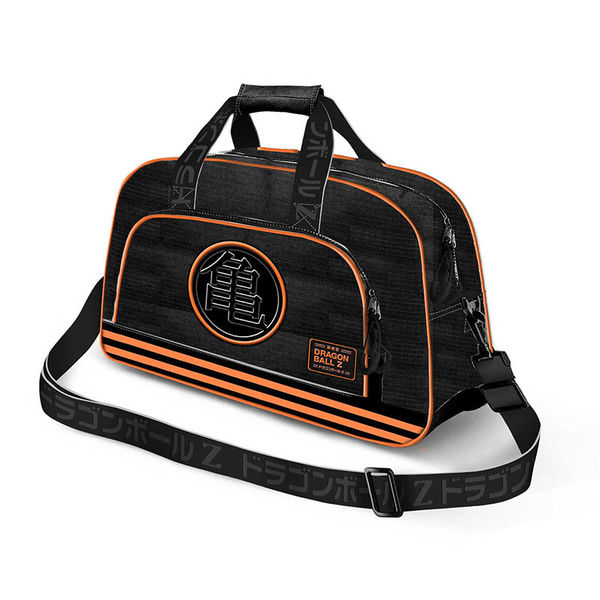 Dragon Ball Sports Backpack Kame Kanji