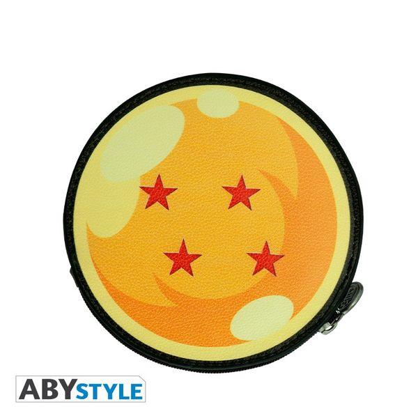 Monedero Bola Dragon 4 Estrella Dragon Ball