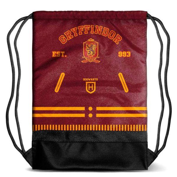 Gryffindor Sackpack Harry Potter