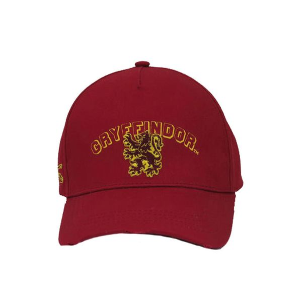 Gorra Gryffindor Team Harry Potter