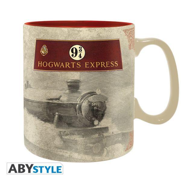Taza Harry Potter Expreso de Hogwarts