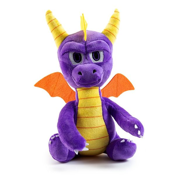 Peluche Phunny Spyro Spyro The Dragon