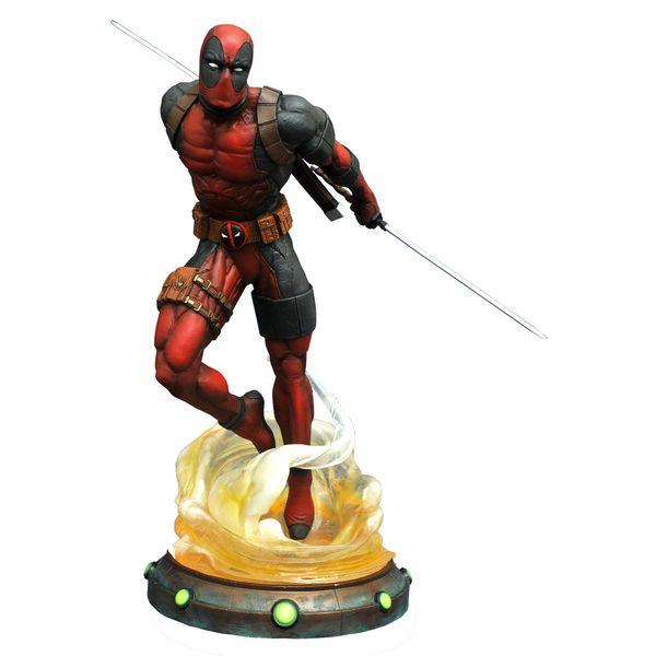 Figura Deadpool Diamond Select Marvel Comics