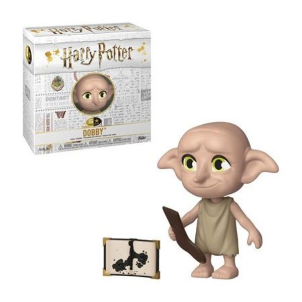 Figura Dobby Harry Potter 5 Star