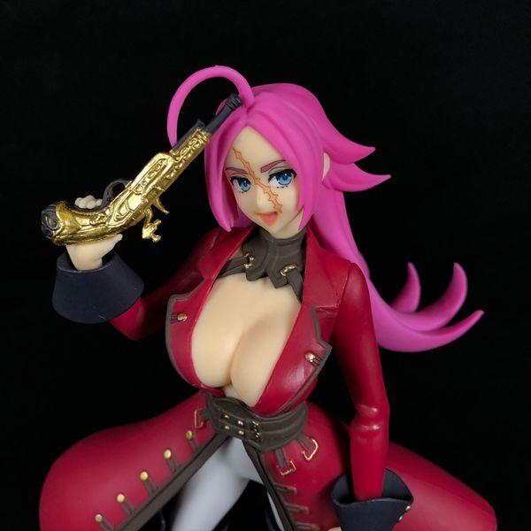 Rider Francis Drake Figure Fate/Extra Last Encore