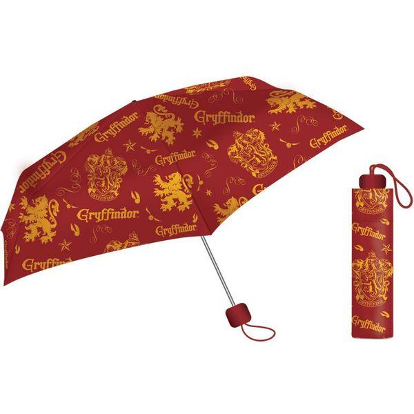 Paraguas Gryffindor V2 Harry Potter