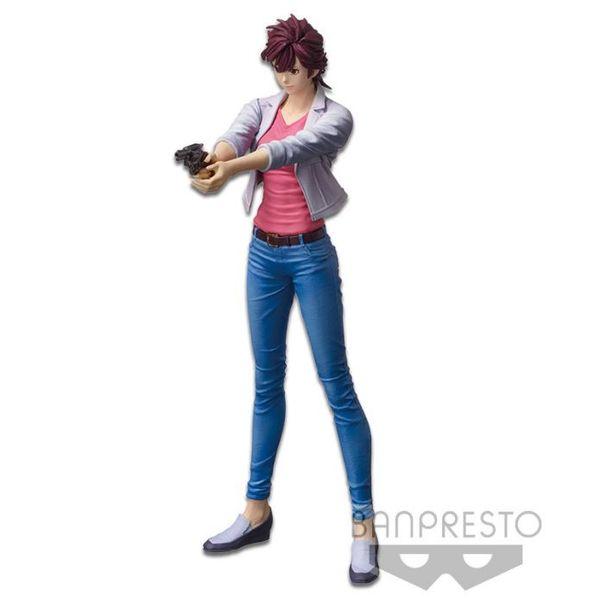 Kaori Makimura CreatorxCreator Figure City Hunter Movie