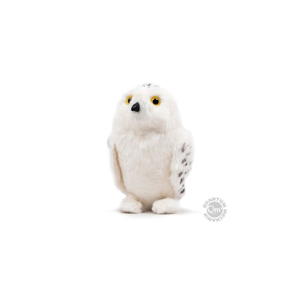 Hedwig Q-Pal Plush Harry Potter
