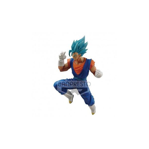 Figura Vegetto SSGSS Battle Dragon Ball Super
