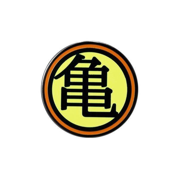 Pin Kanji Kame Dragon Ball