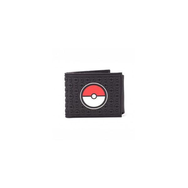 Cartera Pokéball Pokémon