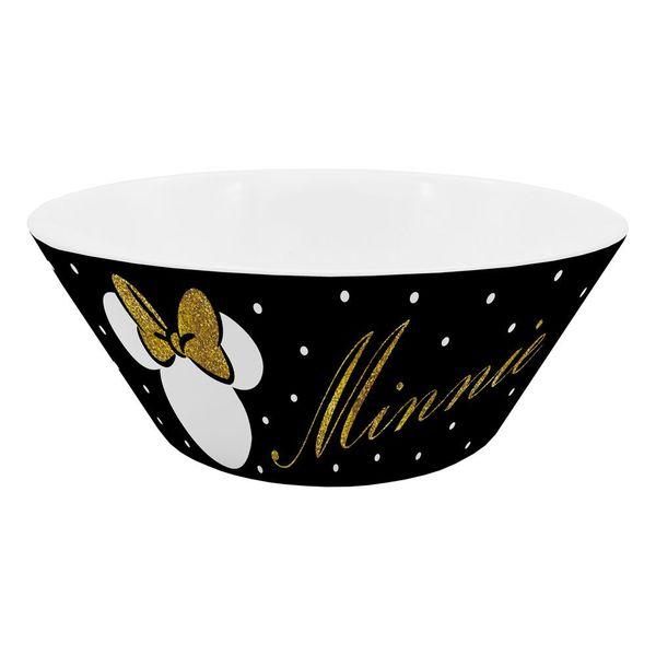 Bowl Minnie Glitter Disney 400 ml