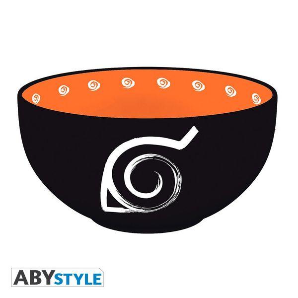 Naruto Bowl Konoha 600 ml