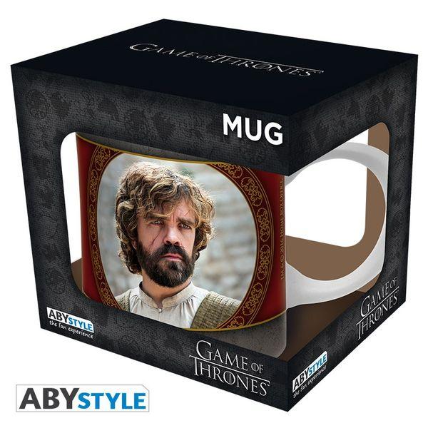 Taza Drunk Tyrion Juego De Tronos 320 ml